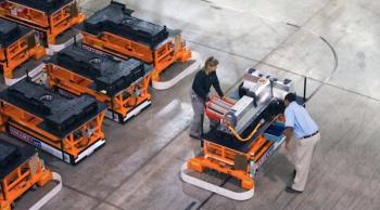 LG สร้างโรงงานผลิตแบตเตอรี่สำหรับรถยนต์ไฟฟ้าใหญ่ที่สุดในยุโรป