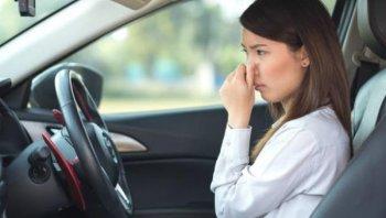 วิธีกำจัดกลิ่นอับภายในรถยนต์แบบง่ายๆ ด้วยของใช้จากก้นครัว