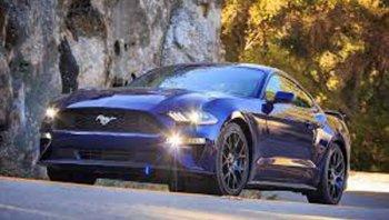 เลื่อนเปิดตัว Ford Mustang เจนเนอเรชั่น 7