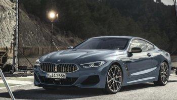 ใหม่ สปอร์ตคูเป้ BMW M850I XDRIVE COUPE 2019 เคาะราคาจำหน่ายที่ 12.99 ล้านบาท