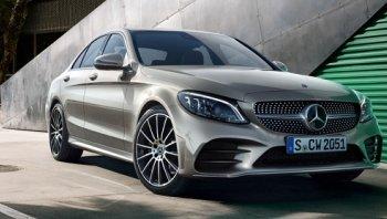 รวมอุปกรณ์ชุดแต่งรถ Mercedes-Benz C-Class 2019 เพิ่มความเป็นสปอร์ตรอบคันอย่างลงตัว