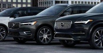 Volvo มอบข้อเสนอพิเศษพร้อมบริการบำรุงรักษา 10 ปี