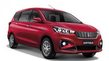 พร้อม!!! เปิดตัว All New Suzuki ERTIGA 2019  รถยนต์ 7 ที่นั่ง เครื่องยนต์ใหม่ 2 รุ่น ราคา 655,000-695,000 บาท