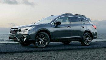 แนะนำชุดแต่งไสตล์บูชิโดของ Subaru Outback 2019 ในลุค X-Break Edition พร้อมคำแนะนำเพื่อเป็นแนวการแต่งรถ