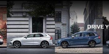Drive your Desire มอบ 3 ข้อเสนอสุดพิเศษให้คุณได้เป็นเจ้าของรถยนต์ VOLVO ก่อนใครๆ โดยไม่ต้องรอ MOTOR SHOW