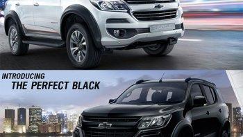แนะนำชุดแต่ง Chevrolet Trailblazer และการแต่งรถ Chevrolet Trailblazer ให้นุ่มนวลสุดหรูหราหรือสปอร์ตแบบดุดัน