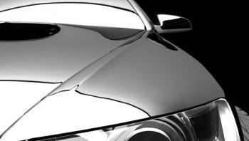 ดูแลสีโครเมียมบนรถอย่างไรให้เงางามอยู่เสมอ