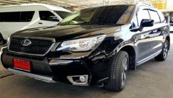 รีวิวรถ Subaru Forester มือสอง สภาพดี น่าใช้งาน ราคาจาก 335,000 บาท