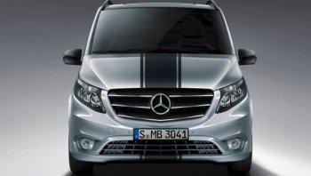 Mercedes-Benz Vito แต่ง VIP สวยแค่ไหน แพงหรือไม่