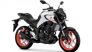 Yamaha MT-25 2020 เปิดตัวที่อินโดฯ แล้ว พร้อมเข้าไทย คาดราคาประมาณ 116,000 บาท