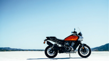 Harley Davidson Pan America 1250 ลุยตลาด Adventure