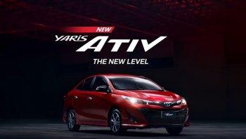 รีวิว Toyota Yaris Ativ 2020 รุ่นปรับปรุงใหม่ อีโคคาร์ซีดานที่คุ้มค่าขึ้นจริงหรือไม่