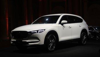 รีวิว Mazda CX-8 2020 ครอสโอเวอร์ เอสยูวี 6-7 ที่นั่ง ราคาเริ่ม 1.59 ล้านบาท พรีเมียมแค่ไหน!