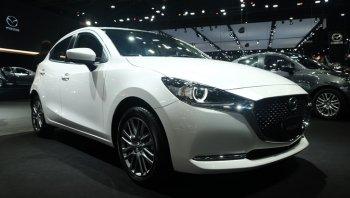 Mazda 2 2020 ใหม่ เปิดตัว ราคาเริ่ม 546,000 บาท พรีเมียมเสมอต้นเสมอปลาย