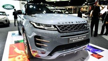 Range Rover Evoque 2020 เปิดตัว ราคาเริ่ม 3.999 ล้านบาท เปลี่ยนโฉมในรอบ 9 ปี