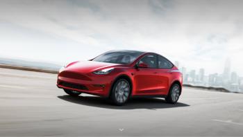 Tesla Model Y 2021 ครอสโอเวอร์ 7 ที่นั่ง เตรียมผลิตที่เซี่ยงไฮ้ ราคาถูกลง