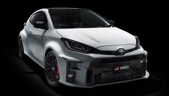 เปิดกายแท้ Toyota GR Yaris 2020 รุ่นพิเศษ 2 รุ่น ราคาเริ่มต้น 1.1 ล้านบาท