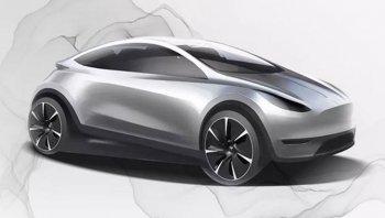 รถไฟฟ้า Tesla เตรียมเมดอินแดนมังกร วางจำหน่ายทั่วโลก