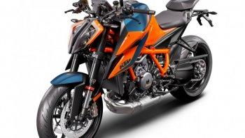 KTM Super Duke 1290 R 2020 ราชาเน็กเก็ตไบค์