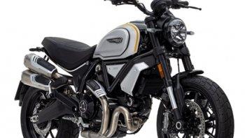 ปรับโฉมประจำปี Ducati Scrambler 1100 2020 พร้อมขายในยุโรป