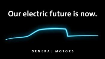 GM ทุ่มหลายหมื่นล้านบาท เตรียมโรงงานผลิตรถกระบะไฟฟ้า และรถ SUV ไฟฟ้า