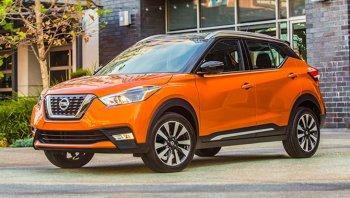 All-new Nissan Kicks 2020 เทคโนโลยี e-POWER เปิดตัว 19 มี.ค. 63