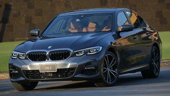 BMW 3 Series 2020 ปรับราคาลง ประกอบในประเทศ