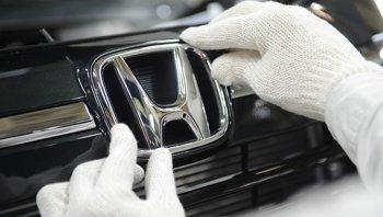 Honda ประกาศหยุดสายการผลิตในไทยถึง 30 เม.ย. 63 เลี่ยงโควิด-19