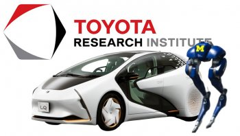 Toyota ตั้งทีมวิจัยยกระดับ AI อนาคตรถฉันต้องฉลาดเสมือนมนุษย์