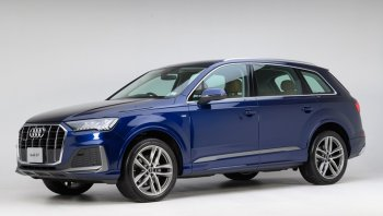 รีวิว Audi Q7 พรีเมียมเอสยูวี เริ่ม 4.849 ล้านบาท