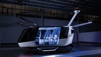 BMW Designworks โลกอีกด้านของ BMW ที่ไม่ใช่ BMW