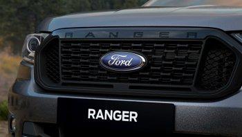 Ford Ranger FX4 Max กระบะสายดัน กันซีน Toyota GR Hilux