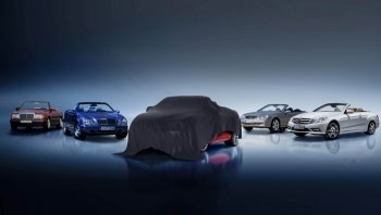 Mercedes-Benz E-Class 2020 เตรียมเปิดตัว 2 รุ่น 27 พ.ค. 63