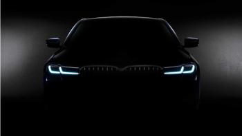 เตรียมเปิดตัว BMW 5 Series ใหม่ และ BMW 6 Series 27 พ.ค. 63
