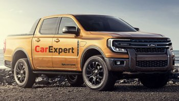 Ford Ranger 2020 โฉมใหม่ อาจมีเวอร์ชั่น Plug-in Hybrid
