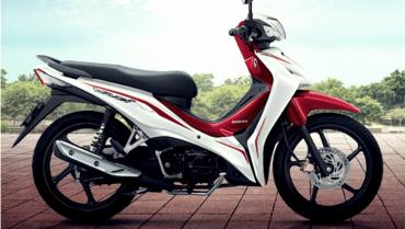 ราคาและตารางผ่อน ดาวน์ Honda Wave 110i
