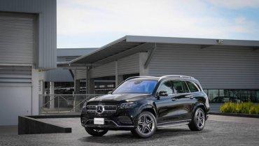 รีวิว Mercedes-Benz GLS 350 d 2020 เอสยูวีฟูลไซซ์ระดับพรีเมียม เคาะราคา 8.859 ล้านบาท