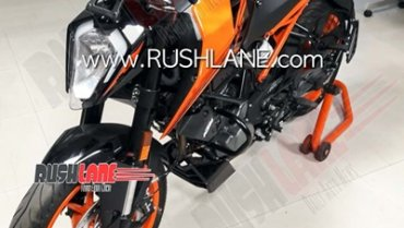 ภาพหลุด All New KTM Duke 200 2020 พร้อมลุ้นเข้าไทยปีนี้