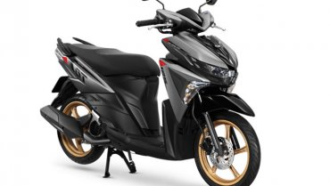 Yamaha GT 125 2020 ให้มากกว่า ประกัน 5 ปี หรือระยะทาง 5 หมื่นกิโล