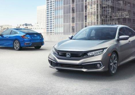 สุดตื่นเต้นกับ All NEW Honda Civic New Generation เตรียมเปิดตัวพร้อมการเปลี่ยนแปลงครั้งยิ่งใหญ่