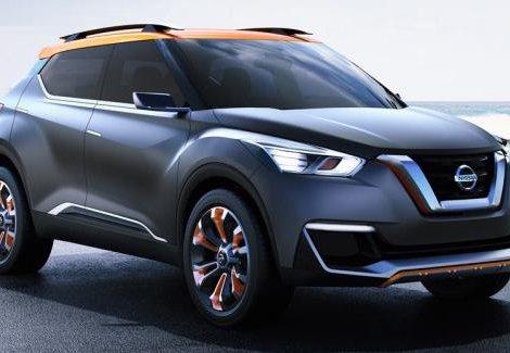 เลื่อนอีกนิด All-New Nissan Juke เจนเนอเรชั่นใหม่เตรียมเปิดตัวกลางปี 2019  คาดมีรุ่น Hybrid