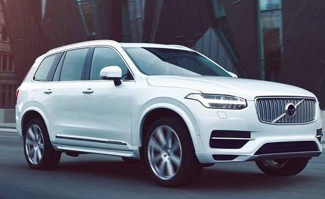 ราคาและตารางผ่อน VOLVO XC90 (2019) รถยนต์ SUV ดีไซน์หรูจากสวีเดน มาพร้อมกับความแข็งแก่งและความละเอียดอ่อนอยู่ในคันเดียว