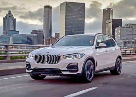 รีวิว BMW X5 2019 ขีดสุดแห่งยนตรกรรม SUV ที่พร้อมลุยในทุกเส้นทาง