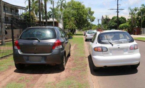 ปกป้องรถยนต์คันโปรดของคุณจากแสงแดดได้ด้วยวิธีง่ายๆ ใครๆ ก็ทำได้