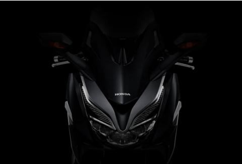 2020 Honda Forza 350 พร้อมเปิดตัว 14 ก.ค. นี้ !!