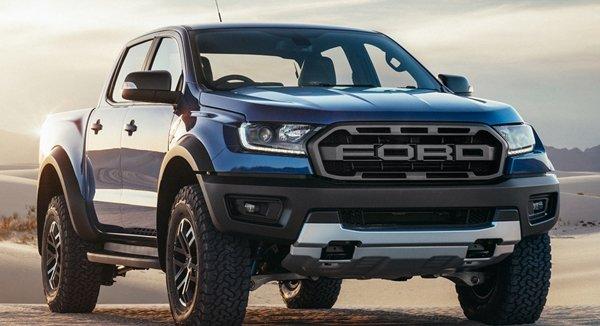 บอกเล่าประสบการณ์ใช้รถกระบะ Ford Ranger Raptor จากผู้ใช้งานจริง
