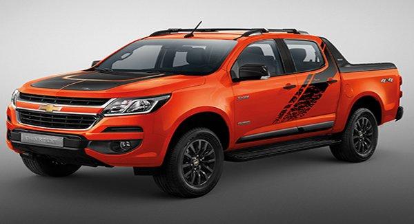 บอกเล่าประสบการณ์ใช้รถ Chevrolet Colorado นวัตกรรมรถกระบะแห่งอนาคต