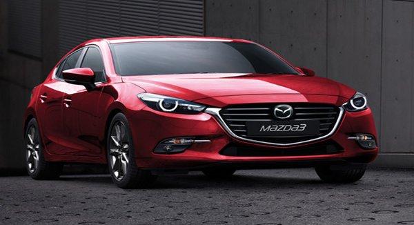 รีวิว Mazda 3 2018 เติมเต็มทุกขุมความเร็วผ่านขุมพลัง Skyactiv