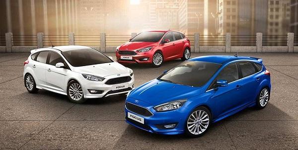 หรูหราสปอร์ตลงตัวทุกการขับขี่ กับวิถีคนรุ่นใหม่ที่ควรสัมผัสกับ Ford Focus 2018-2019