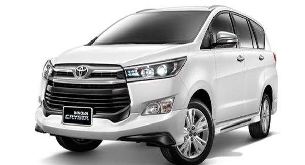 รีวิว Toyota Innova 2018-2019 เอกลักษณ์แห่งยนตรกรรม